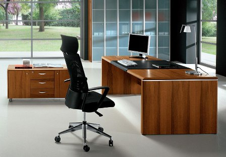 Upgrade Your Office With New Office Furniture