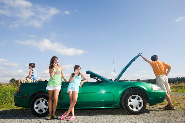 Common Reasons For Car Breakdowns And How To Avoid Them