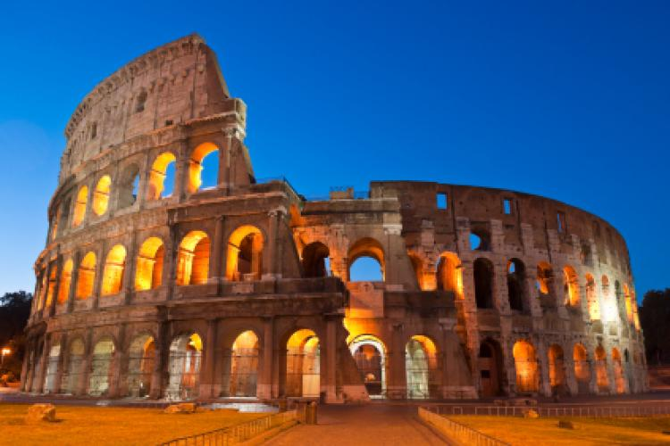 Top 5 Must-See Cities In Italy