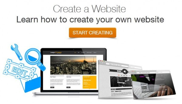 Upgrade Your Website With The Help Of A Great Website Builder