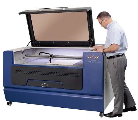 Laser Marking Machinery – Questions To Ask Yourself Before Buying