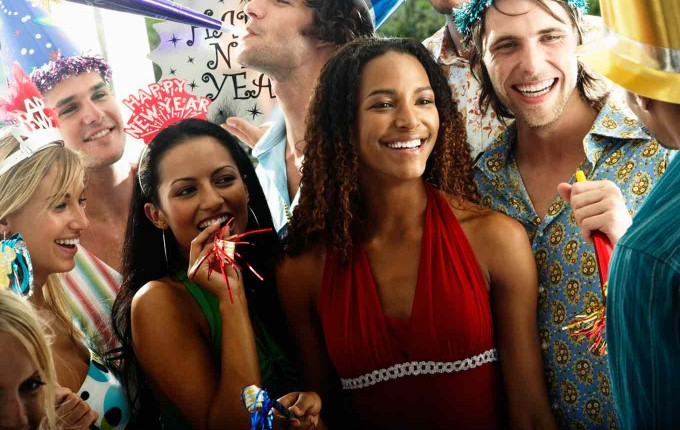 Tips On Throwing An Awesome New Year's Party
