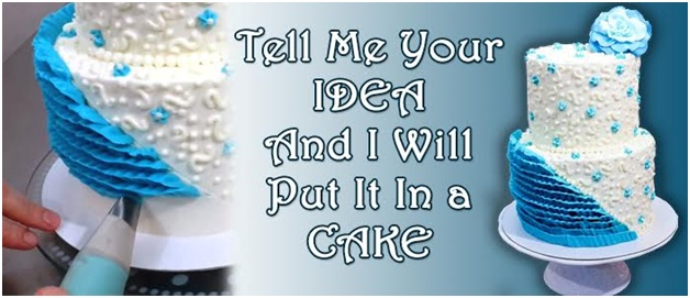 Cake Decoration Ideas For Giving Cakes