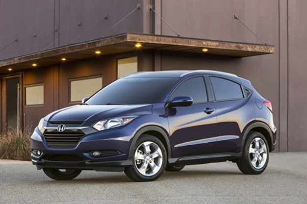 The Most Affordable and Fuel Efficient SUVs1