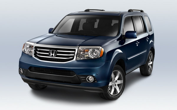 The Most Affordable and Fuel Efficient SUVs3