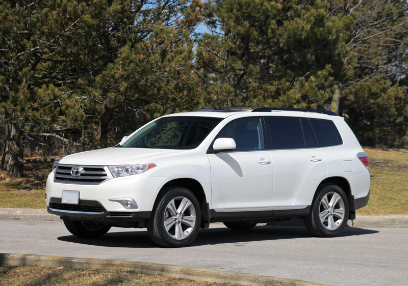 The Most Affordable and Fuel Efficient SUVs4