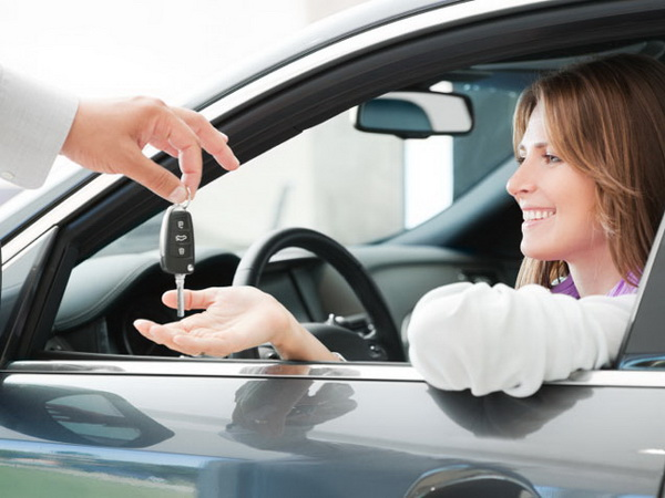 The Secret To Getting Out Of A Car Lease Contract Early