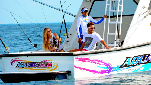Deep Sea Fishing – How To Net Yourself A Choice Charter