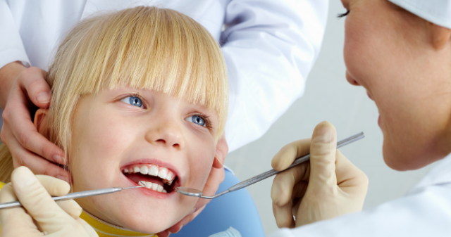 A New Children's Dentist Opens In Burnaby
