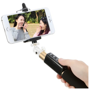 Uses Of A Selfie Monopod