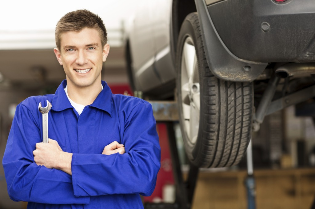 How To Start An Automotive Business