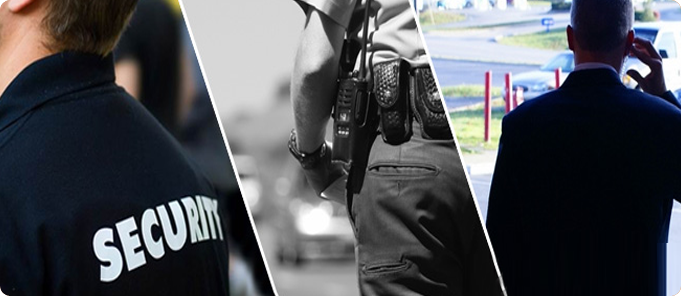 Finding The Right Security Guard Does Not Have To Be Difficult
