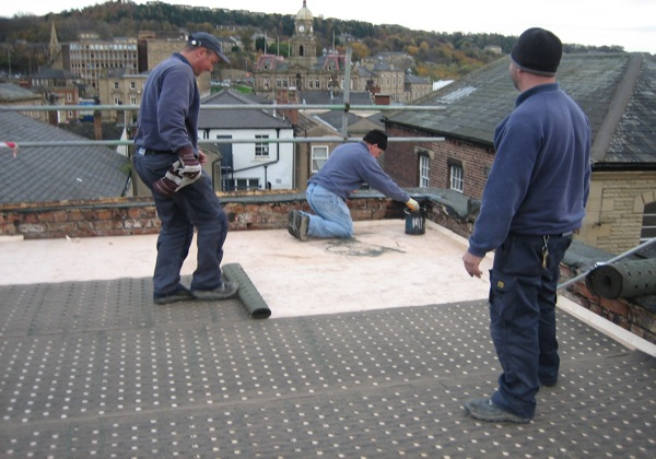 Why Roofing Felt Is Beneficial