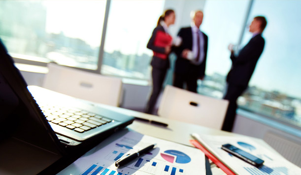 An Overview Of The Growing UK Consulting Market