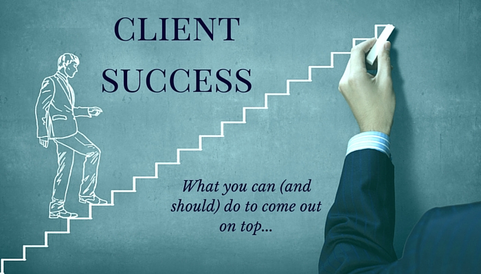 How Consultants Can Make Clients Successful