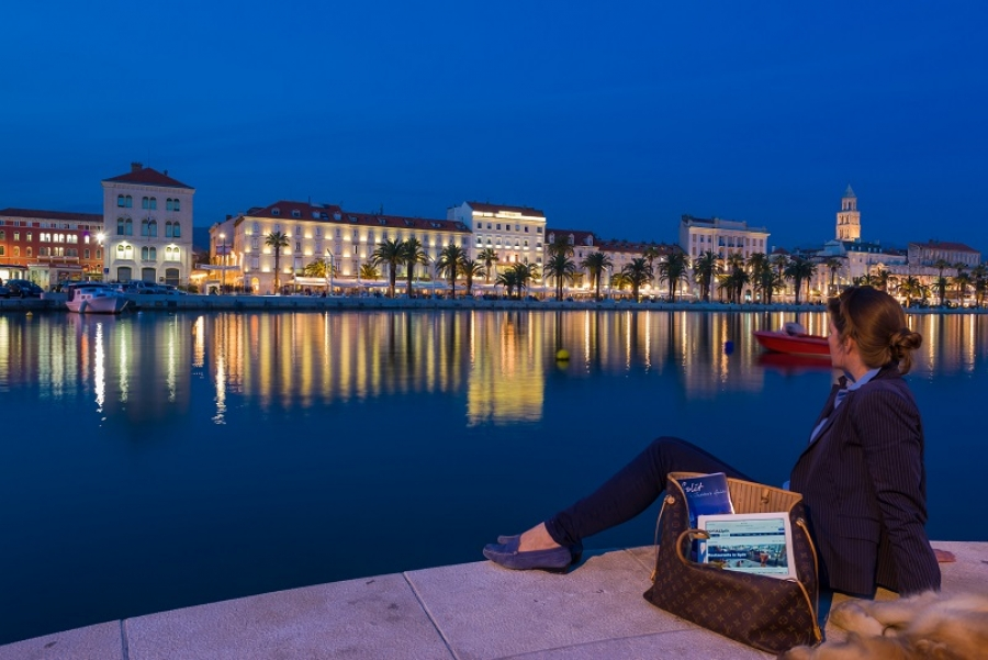 Visiting Split - The Capital Of Dalmatia