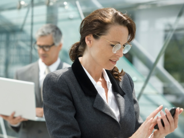 3 Ways Mobile Workforce Solutions Make Life Easier