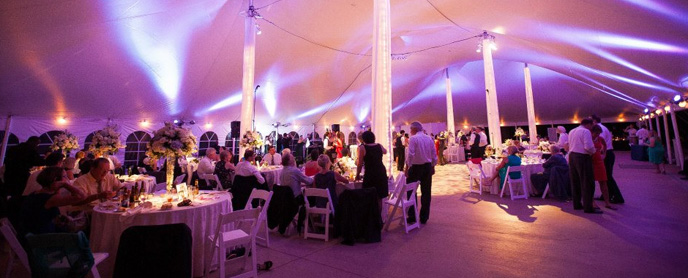 Finding The Right Venue For Your Event