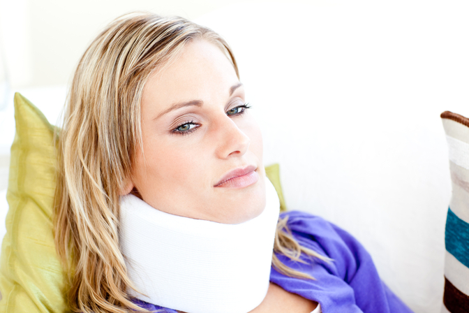 What Is The Claim For Soft Tissue Injuries?