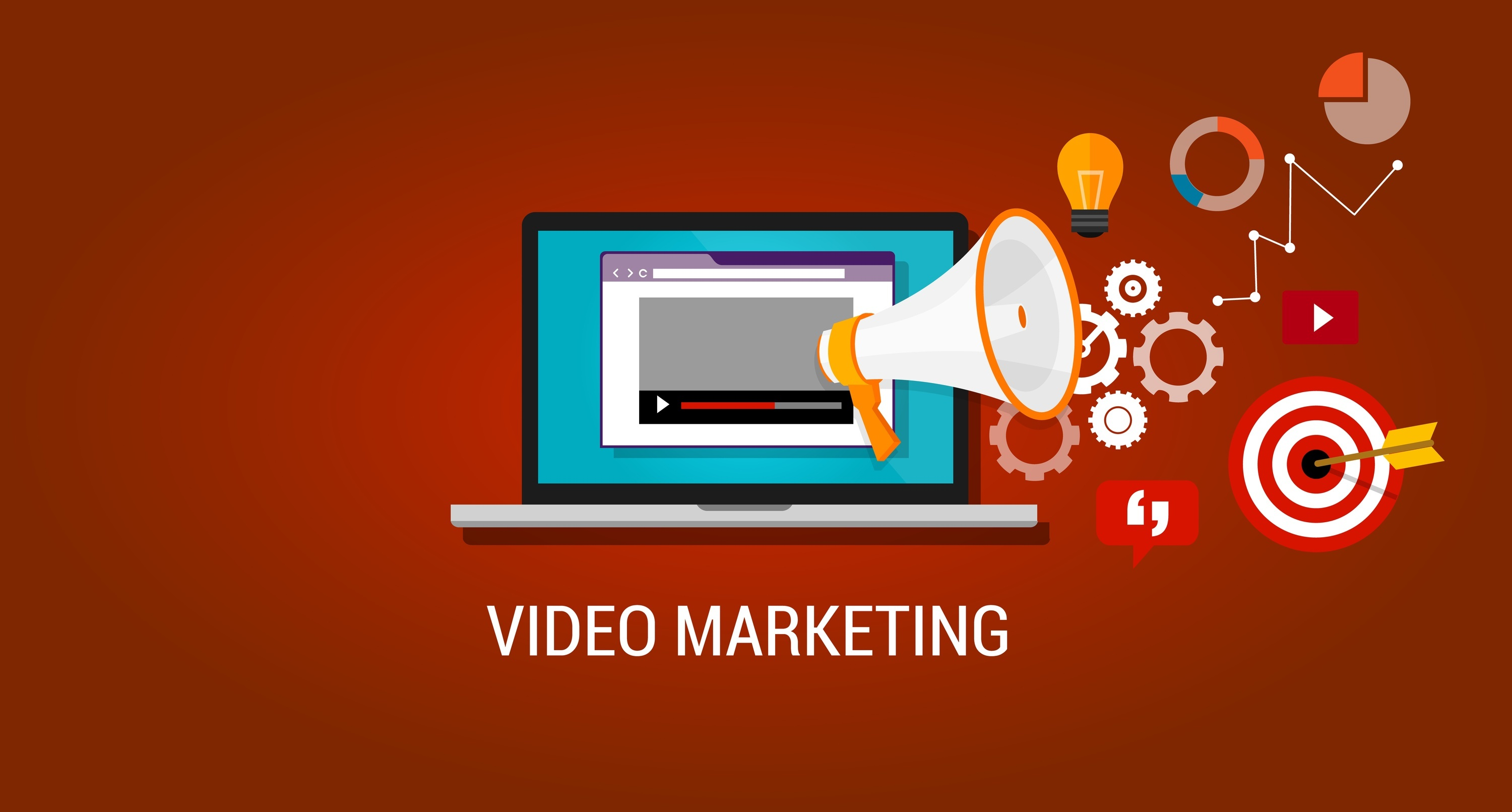 Our Modern Digital Landscape: The Importance Of Video Marketing