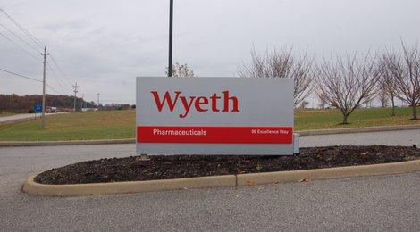 Wyeth Pharmaceuticals
