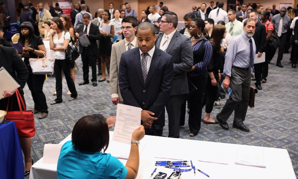Surviving Unemployment: Four Factors And How To Face Them