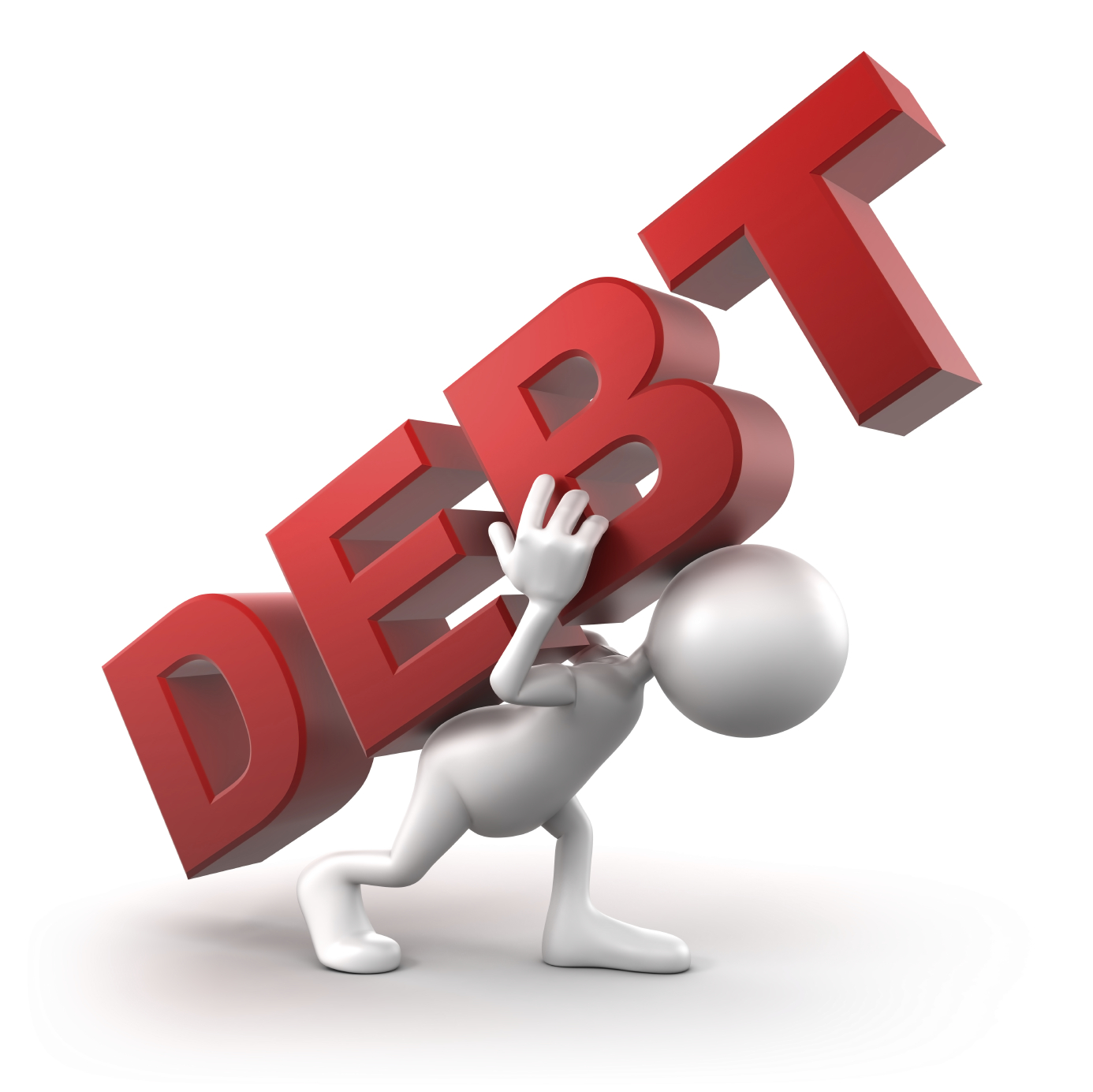 Effect Of Debt Settlement On Your Personal Finance Standing