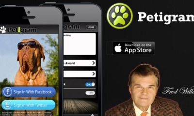 New Social Media Applications For Pets