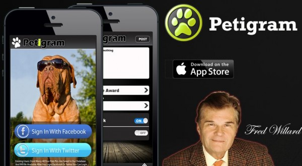 New Social Media Applications For Pets