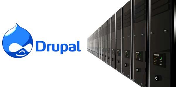 drupal-hosting