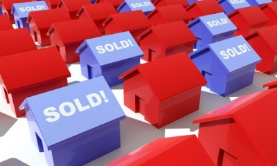 Can The Housing Market Recover While Interest Rates Rise?