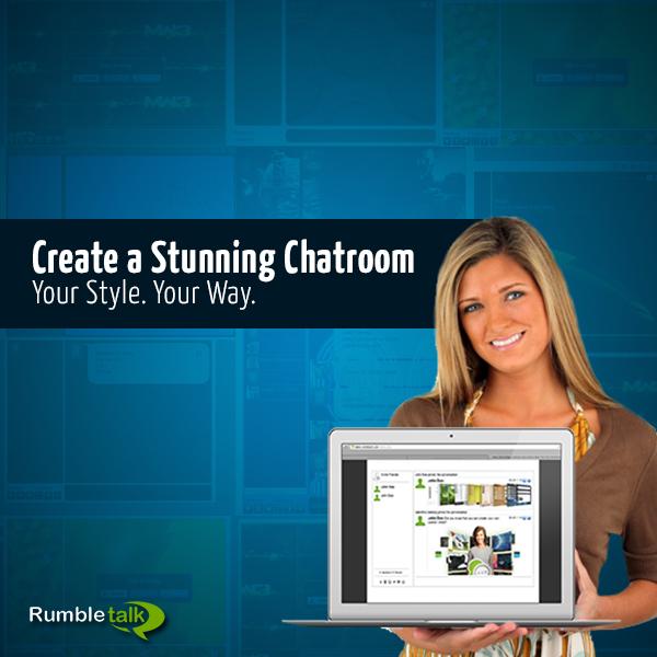 RumbleTalk Ad 7
