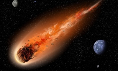 What Actually Are Asteroids?