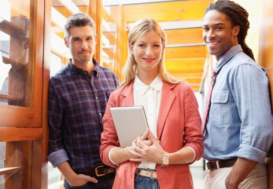 The Young Professional: 4 Strategies To Implement In Your Career