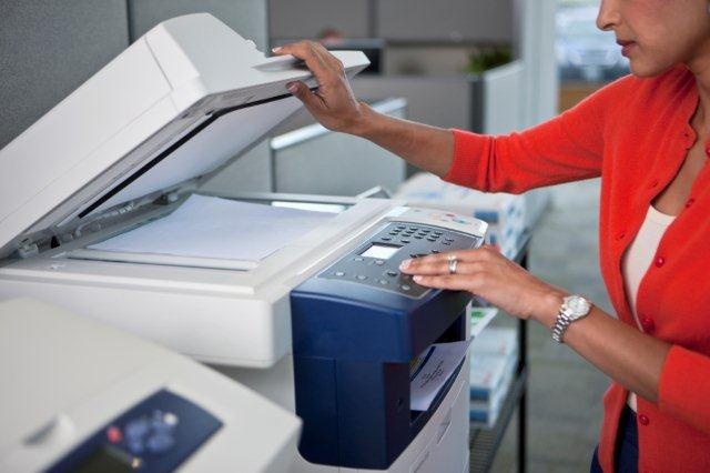 Why Document Scanning Makes Perfect Business Sense