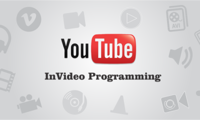 How To Use YouTube InVideo Programming