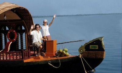 Amazing Kerala Vacations