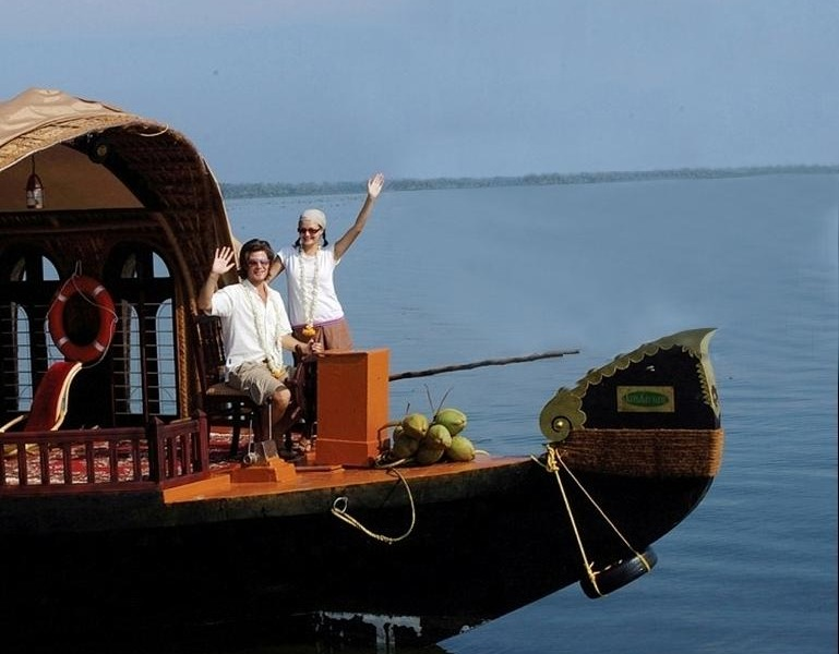 Amazing Kerala Vacations
