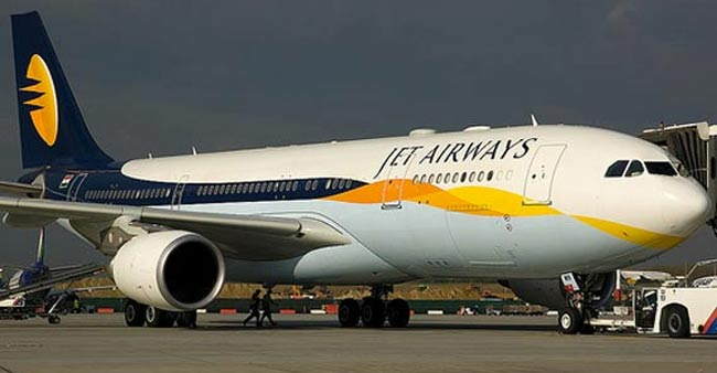 Jet Airways to Connect Hyderabad, Bangalore with Abu Dhabi From March