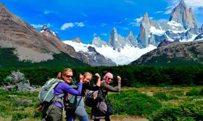 South America: Small Group Trip