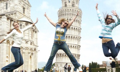 Student Travel to Europe