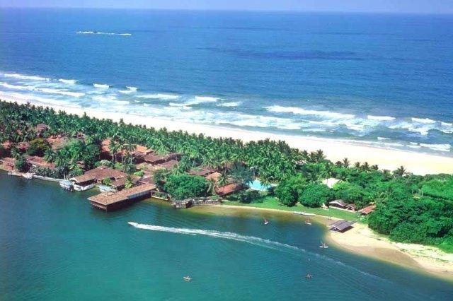 The Top 3 Destinations to Be Visited During Sri Lanka Holidays!