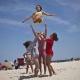 U.S. Remains a Hot Travel Destination