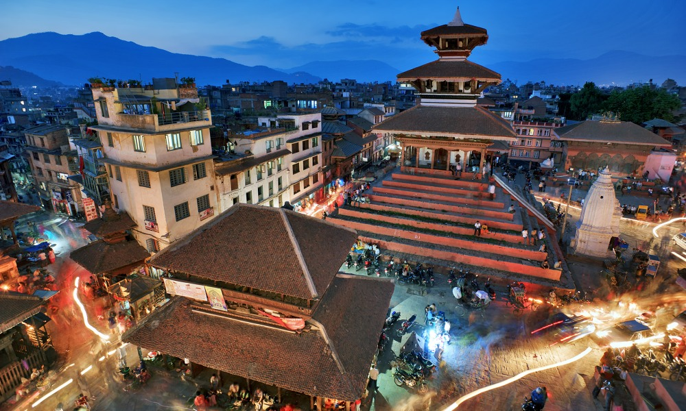 Your Cheapest Vacation Destinations: Asia