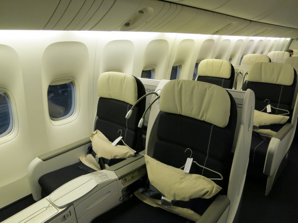 6 Reasons Why First Class Travel Is The Way To Fly
