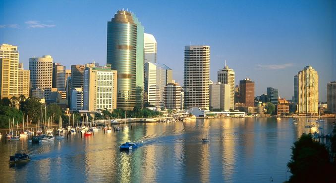 Brisbane CBD  A Centerpiece Of Endless Surprises And Entertainment