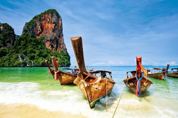 Great Holiday Destinations