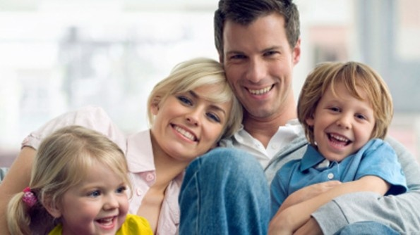 Health Insurance: Secure Your Family!