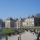 Luxembourg Gardens: A Must-See On Your French Vacation