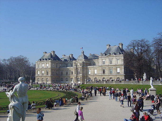 Luxembourg Gardens  A Must-See On Your French Vacation